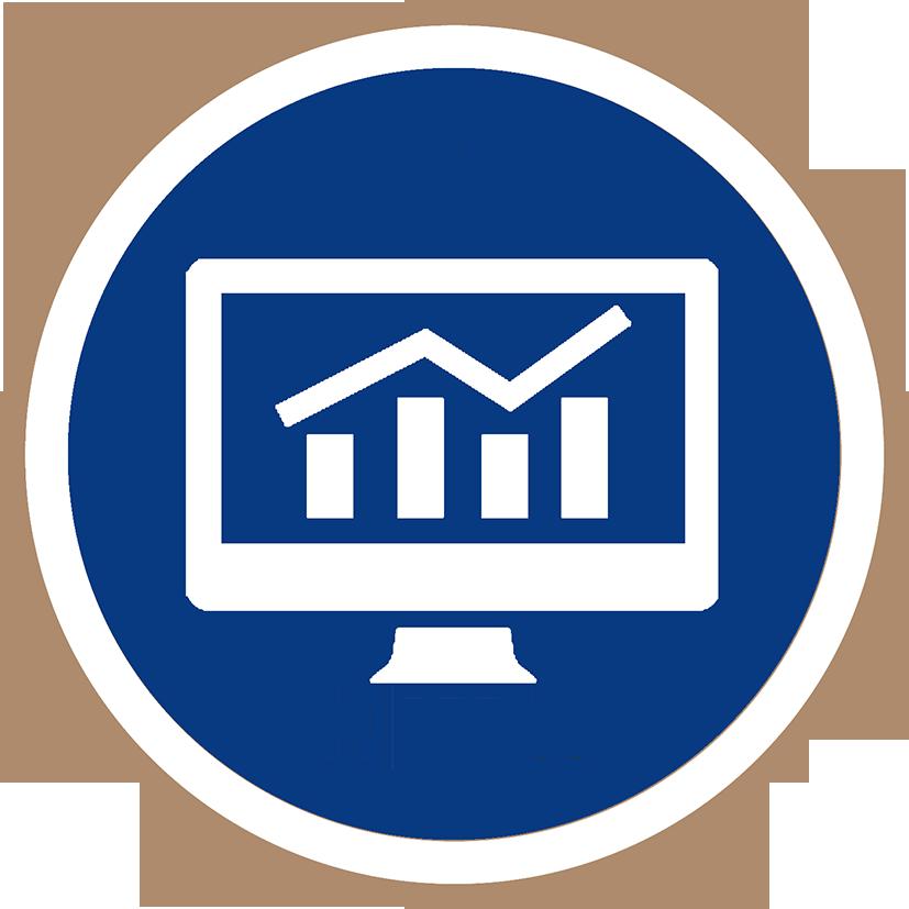 Corporate Image reputation icon