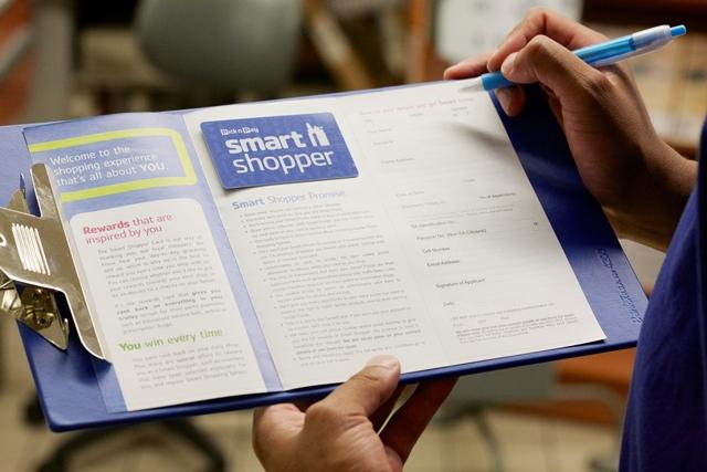 Pick n Pay Smart Shopper