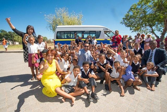 Oceana - Graafwater Primary School (1)