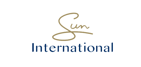 Sun International logo (carousel)