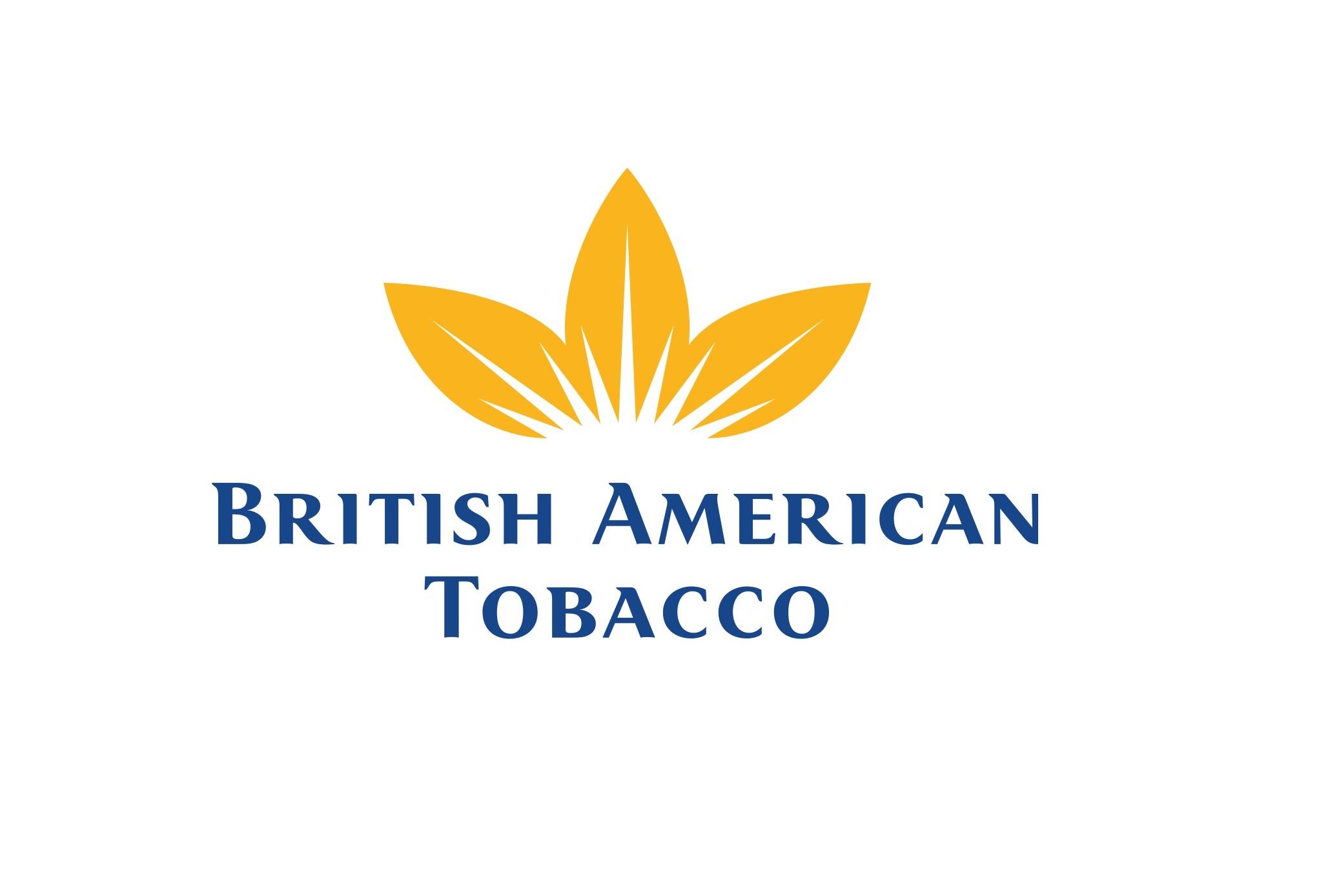 British American Tobacco logo (carousel)
