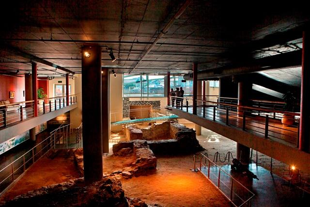 VA - Chavonnes Battery Museum