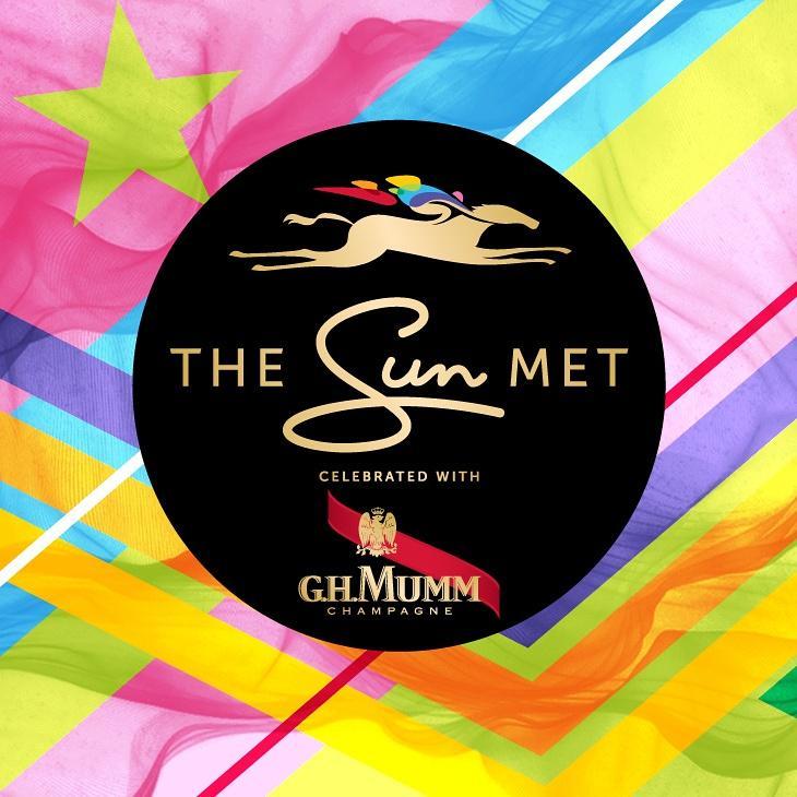Sun Met logo