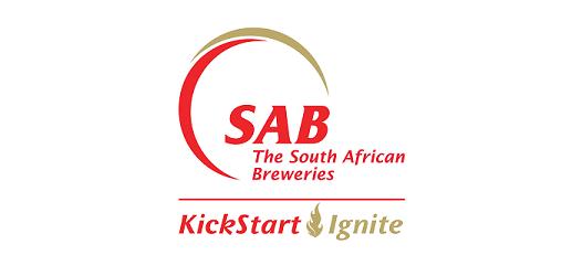 SAB KickStart Ignite logo