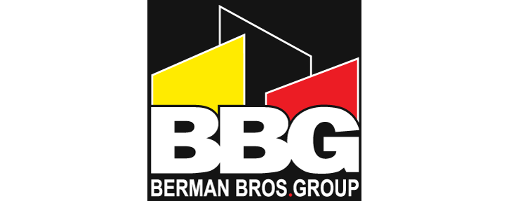 Berman Bros Group logo