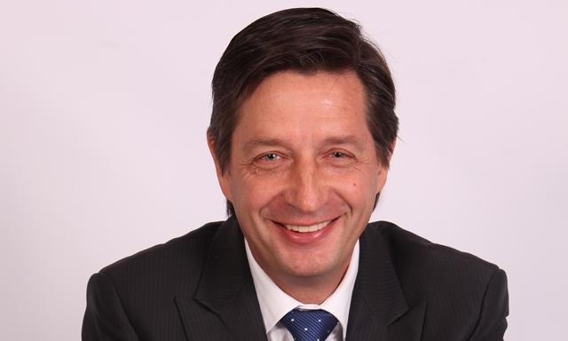 Alexander Forbes - Rudi Schmidt