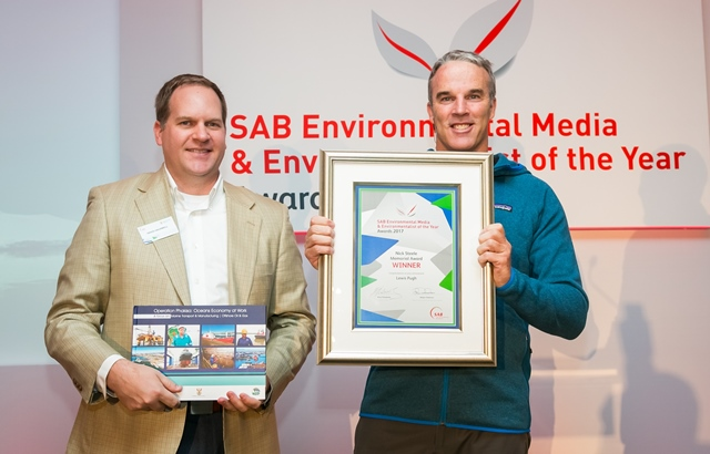 SAB 2017 Environmental Awards
