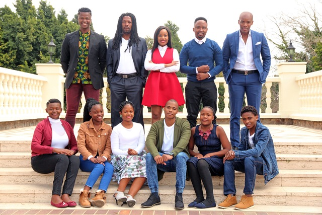 SAB Future Leaders (SABC 1)