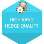 AF - high rand hedge quality icon