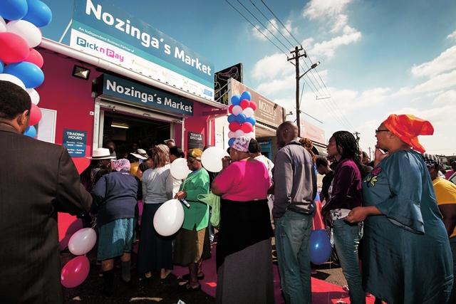 PnP - Nozinga Store Opening (CREDIT CRAIG DODDS) (3)