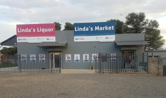 PnP - Linda's Market