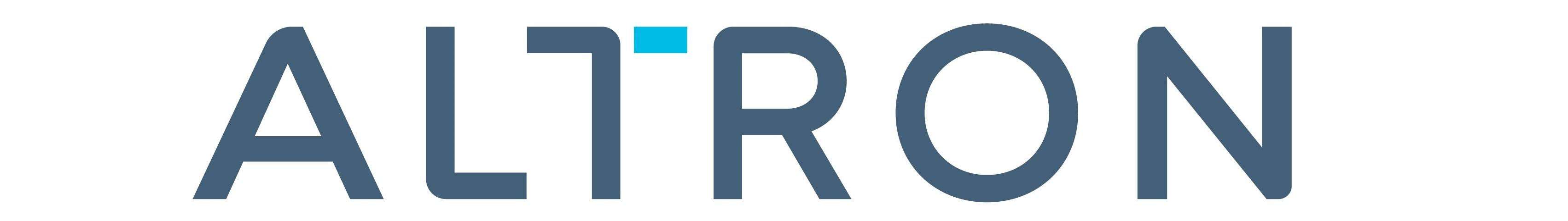 Altron logo