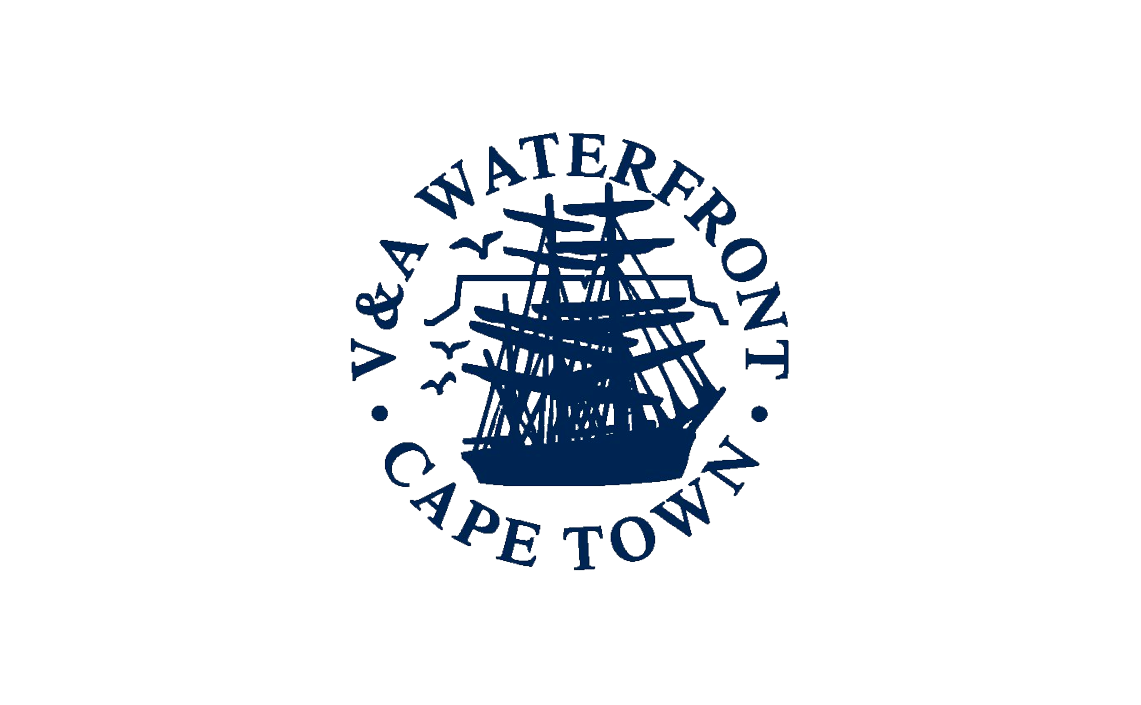 V&A Waterfront logo