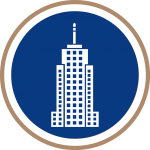Corporate Image corporate communications icon