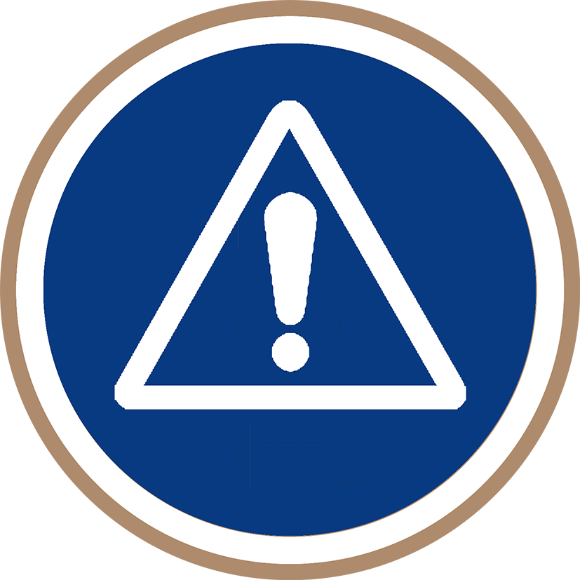 Corporate Image crisis management icon