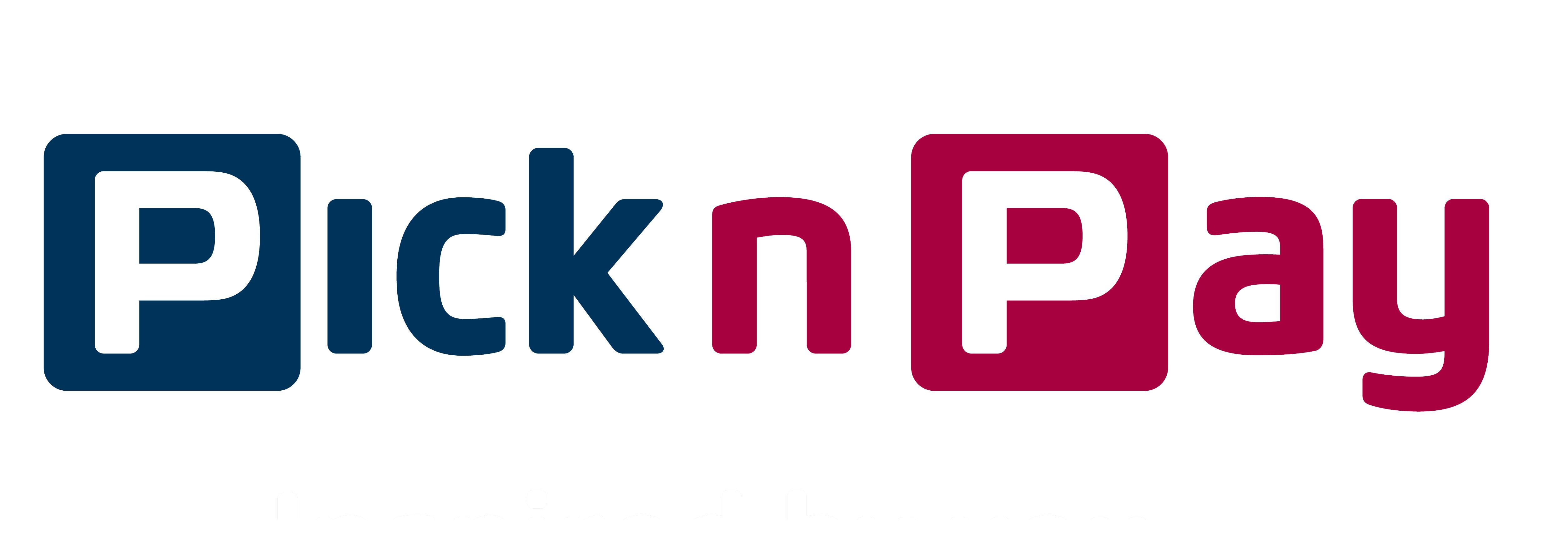 Pick n Pay logo (carousel)