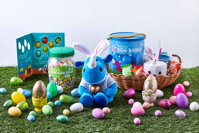 Pick n pay sweeten up your easter shopping pick n pay easter negle Gallery