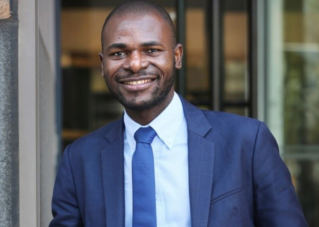 Alexander Forbes-Isaah Mhlanga-Executive Chief Economist