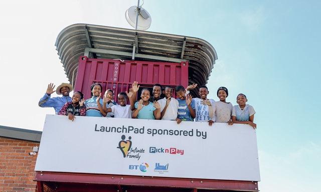 PnP-Infinite Family yesterday launches at Velokhaya1